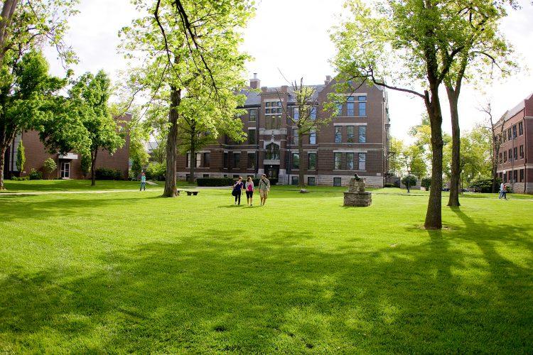 Drury Lane: News Around Campus